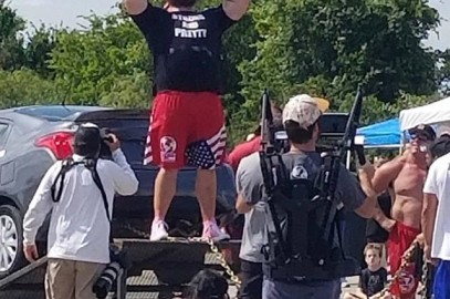 This is how you celebrate a hard fought win! THANK YOU TO EVERYONE WHO CAME OUT AND SUPPORTED US #teamoberst #tillthewheelsfalloff #victoryathletics #isf1 #teamgat #gatsport #competeharder